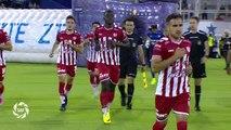 2017.11.07 Velez Sarsfield 0-2 Union de Santa Fe