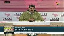 Venezuela: Nicolás Maduro llama a la unidad del Gran Polo Patriótico