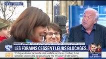 Marcel Campion annonce que les forains cessent leurs blocages