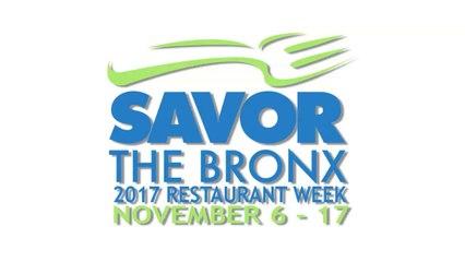 Blunt Squad TV - 2017 Savor The Bronx press conference Porto Salvo Restaurant in The Bronx, NY (Short Segment)