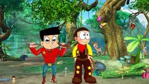 Doraemon Animationドラえもんアニメーション Doraemon chế [ドレモン発明]  KẺ BẤT LƯƠNG 悪党 ドレモン追加話 KURO TV