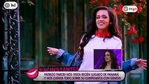 Mira el antes y después de la actriz y cantante Mayra Goñi