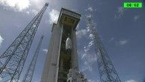Rocket Assembly Highlights for Vega VV11 Mission