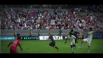 Paris SG - Olympique de Marseille [FIFA 16]   Ligue 1 new-2016 (9ème Journée)   CPU Vs. CPU