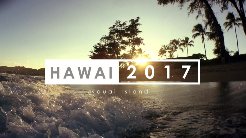 Iphone 7   Hawaii 2017 (BlackStunt Prod)