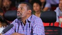 Ethiopia  Yemaleda Kokeboch Acting TV Show Season 4 Ep 19A የማለዳ ኮከቦች ምዕራፍ 4 ክፍል 19A