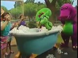 Barney and Friends - Splashing is Fun