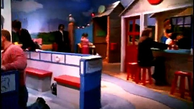 Clifford the Big Red Dog: Clifford's Doghouse Adventures Trailer