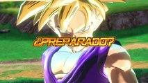GOHAN KILLS CELL  Dragon Ball Xenoverse 2