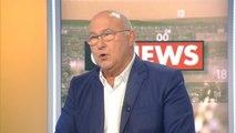 Michel Sapin à propos des #ParadisePapers : « Je crois que Total et Dassault ont respecté la loi »