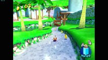 Super Mario Sunshine | NVIDIA SHIELD Android TV | Dolphin Emulator 4.0-7947 [1080p] | GameCube