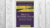 Download Invitation to Biblical Hebrew Workbook Invitation to