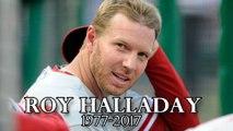 BREAKING: Former MLB Pitcher Roy Halladay Killed in Plane Crash