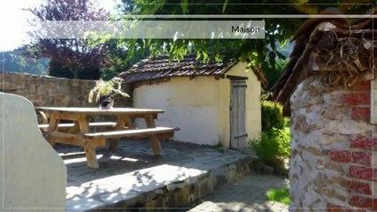 A vendre - Maison - Bussières (42510) - 5 pièces - 147m²