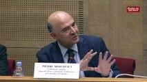 """Paradise papers : """"les ministres des Finances de l'Union européenne sont parfois résistants"""" à la transparence fiscale selon Pierre Moscovici"""