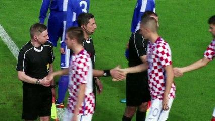 CROATIA U19 vs. SAN MARINO U19 | UEFA EURO U19 CHAMPIONSHIPS QUALIFIER (2)