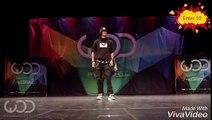 Les Twins - World Hip Hop Dance 2017 Las Vegas