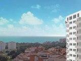 Achat appartement Région d'Alicante Costa Blanca – Nouveau projet  L'achat immobilier accessible bord de mer