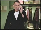 Cool Commercial with Leonard Nimoy, for Aleve - from 2006!