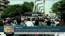 teleSUR noticias. México: Concejo indígena denuncia discriminación