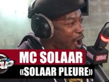 "Mc Solaar ""Solaar pleure"" #PlanèteRap"
