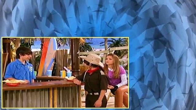 Hannah Montana S03E11 Knock Knock Knockin on Jacksons Head