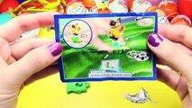 Surprise Eggs Angry Birds Cars 2 Marvel Heroes Peppa Pig Disney Princess Play Do