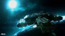 Epic Space Music Mix Most Beautiful & Emotional Music ~ SG ~ 1080 HD