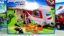 Playmobil Summer Playsets! Summer Fun | City Action | City Life!