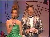 """TF1 - 17 Février 1989 - Fin JT Nuit, météo, speakerine, début """"Carnaval des Carnavals"""""""
