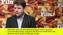 Sean Astin On Amazon's Potential 'Lord Of The Rings' TV Show | News Flash | Entertainment Weekly