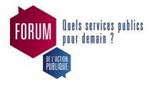 Forum de l'Action publique : participez à l'amélioration des services publics