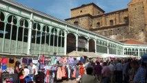 Asturias encadena 49 meses de descensos interanuales del desempleo y registra 6.074 parados menos