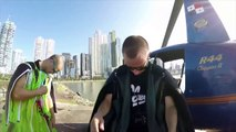 Urban Wingsuit Flying by Skyscrapers _ PEOPLE ARE AWESOME | Daily Funny | Funny Video | Funny Clip | Funny Animals