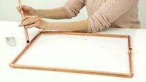 DIY : Table bi-matière