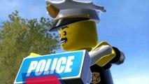 Lego City Police Lego Fireman Cartoons about Lego City Undercover