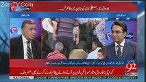 Pervez Musharraf Ki Anti India Souch Par Mujhay Kabhi Shaq Nahi Hoa - Arif Nizami