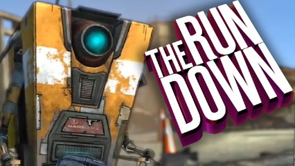 Borderlands 3 in 2018? - The Rundown - Electric Playground