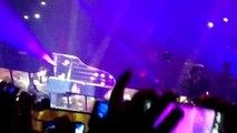 Muse - Monty Jam + Feeling Good, Palacio de los Deportes, Mexico City, Mexico  10/18/2013