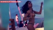 Leaked - Navya Naveli Nanda's Hot Bikinii Dance
