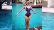 Manjari Phadnis Unseen Bikinii Video !