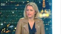 Barbara Pompili met au pied du mur Nicolas Hulot - 08/11/2017