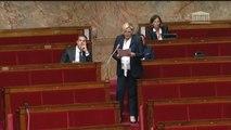 Marine Le Pen privée d'immunité parlementaire - 08/11/2017