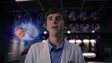 The Good Doctor Season 2 Episode 1 videos - dailymotion