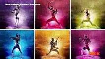Power Rangers - Ninja Steel S24E08 Gold Rush - video dailymotion