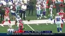 Ezekiel Elliott's 27 Carries, 93 Yards & 1 TD vs. KC!  Chiefs vs. Cowboys  Wk 9 Player Highlights (1)