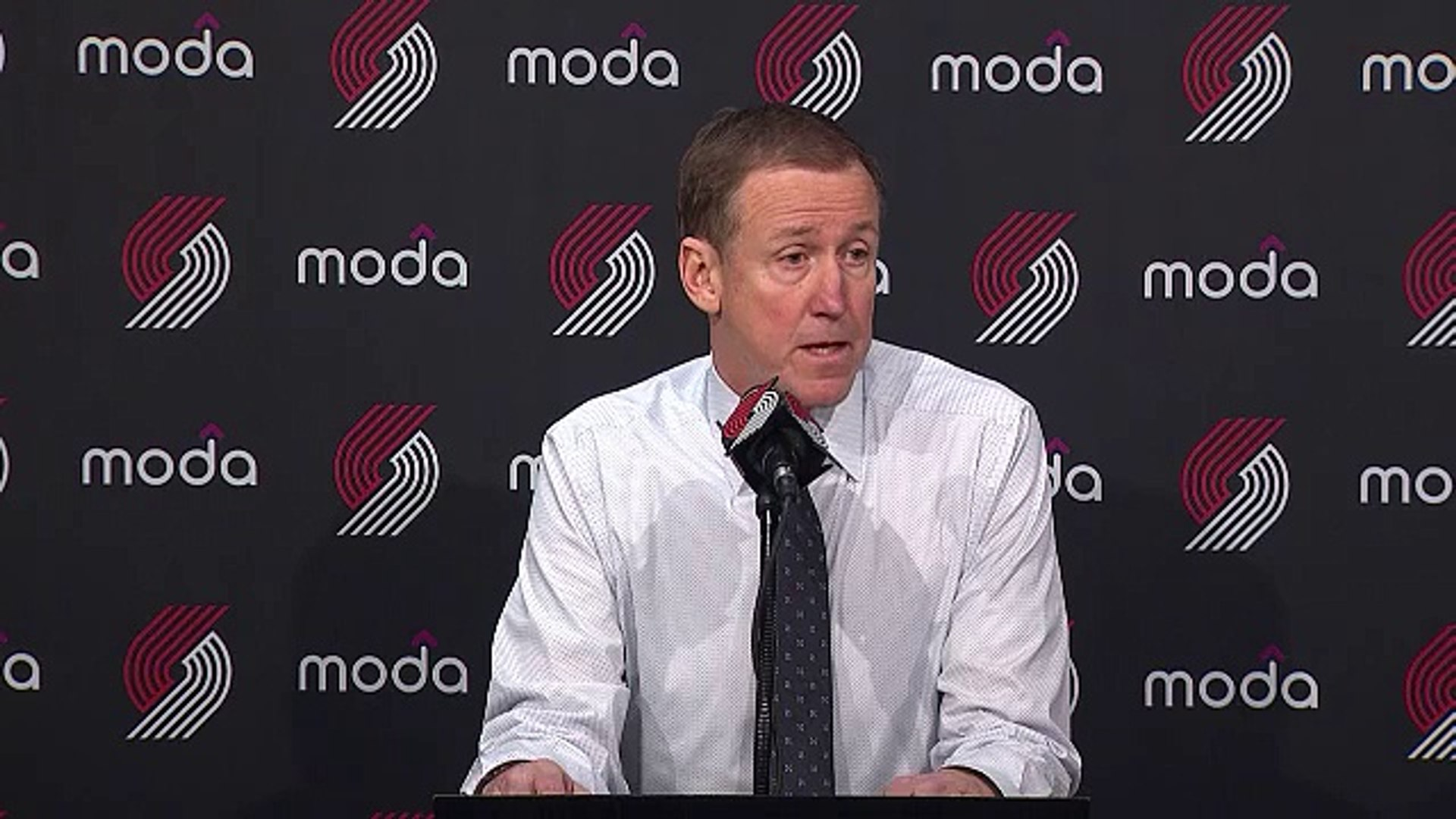 Stotts: 'Both Teams Really Played Hard'