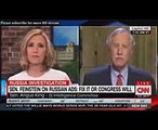 Alisyn Camerota Interviews Sen. Angus King on Russian Ads