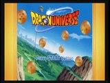 DBZ Budokai HD Collection Budokai 3 Goku Dragon Universe 1st Time Part 1