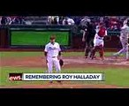 Community remembers former MLB pitcher Roy Halladay killed in plane crash
